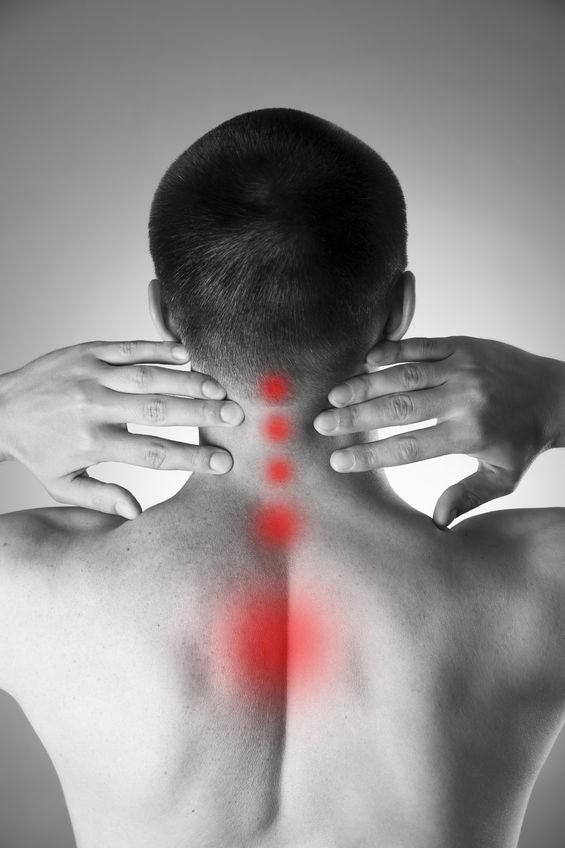 Ossigeno Ozono Terapia mal di schiena cronico rimedi..